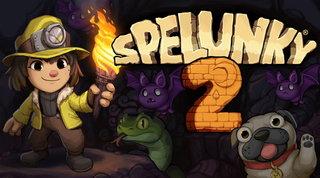 Spelunky 2, i trucchi per sopravvivere nelle miniere del videogame