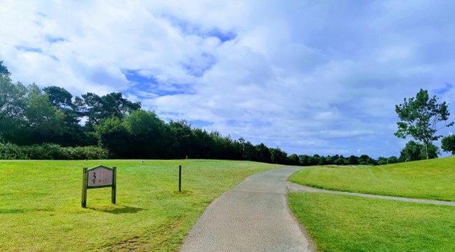 In Galles alla scoperta del Celtic Manor, uno dei campi più belli al mondo