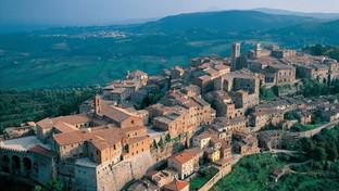 Tutta la bellezza della Toscana a Montepulciano