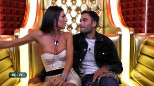 """GF Vip"", Pierpaolo Petrelli ammette l'interesse per Elisabetta Gregoraci: ""Avrei voluto baciarla"""