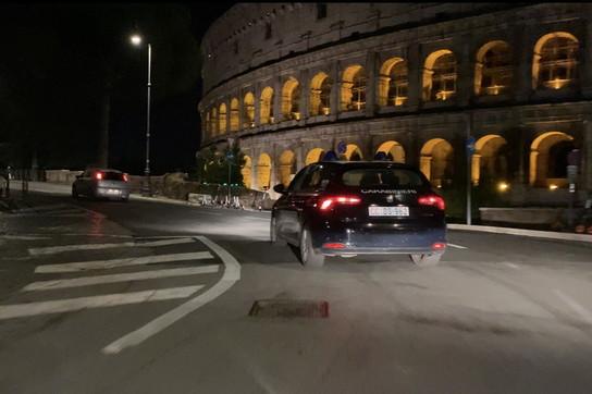 Camorra nei locali di Roma: 13 arresti