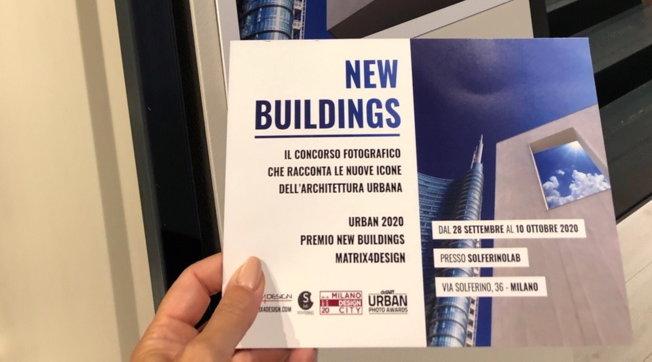 New Buildings, in mostra le nuove icone dell'architettura urbana