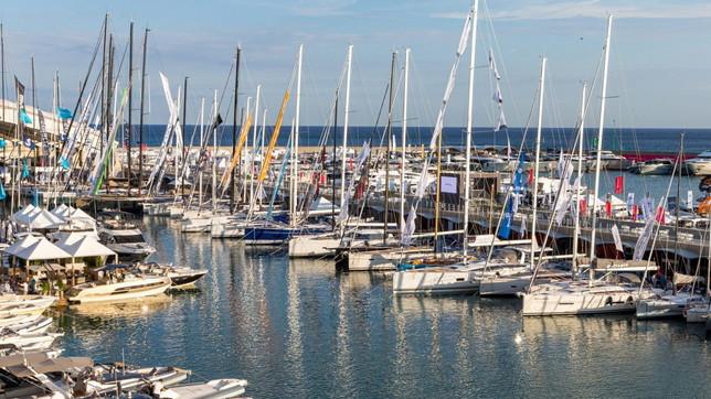 Genova: al Salone Nautico, grande festa sul mare