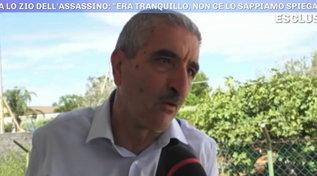"""Fidanzati uccisi a Lecce, lo zio: """"Era tranquillo, non ce lo sappiamo spiegare ''"""