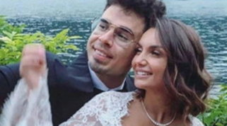 """Parla Elettra Lamborghini: """"Ecco perché mia sorella non era al matrimonio"""""""