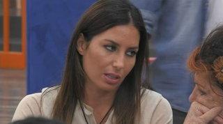 """""""Grande Fratello Vip"""", Elisabetta Gregoraci: """"Briatore mi trascurava, quando morì mia madre lui andò in discoteca"""""""