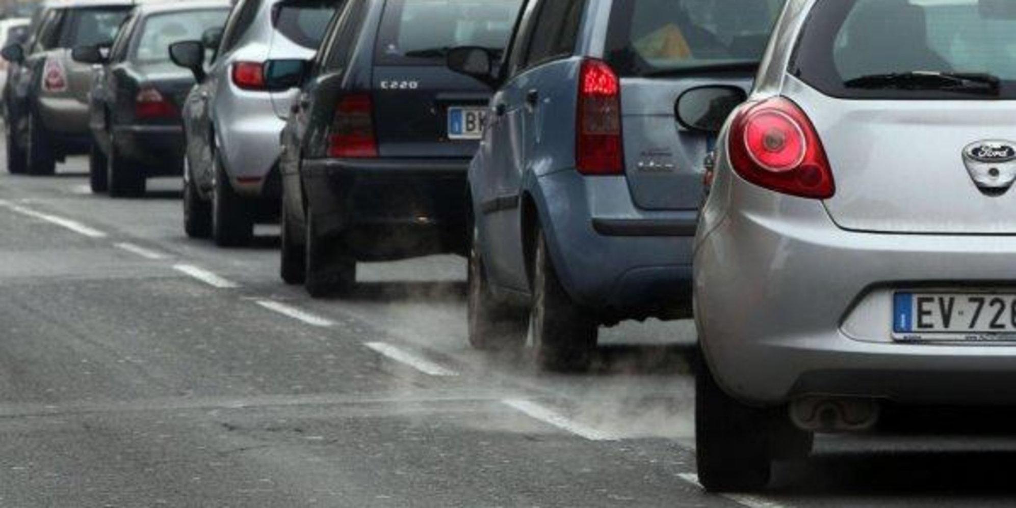 Inquinamento, Legambiente: male l'85% delle città italiane
