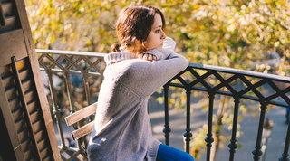 Mal d'autunno: che cosa succede al nostro corpo al cambio di stagione