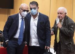 Delitto Vannini, Antonio Ciontoli condannato a 14 anni per omicidio volontario