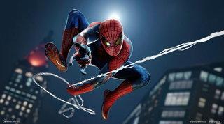 Marvel's Spider-Man: aspettando Miles Morales, anche Peter Parker si rifà il look su PS5