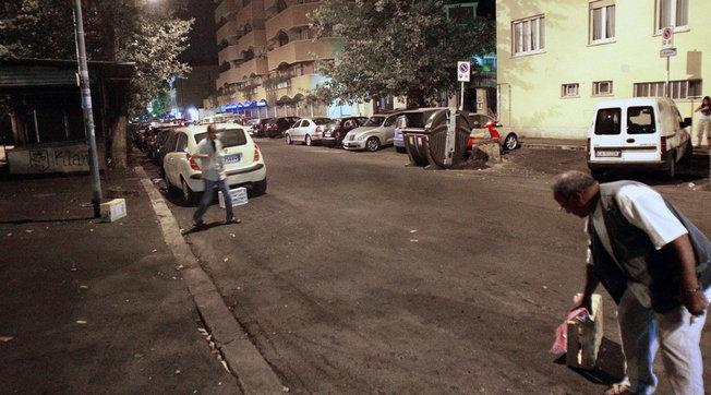 """Parcheggiatore abusivo """"seriale"""" con il reddito di cittadinanza: deve restituire 7mila euro"""
