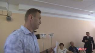 "Navalny: ""Putin dietro al mio avvelenamento"""