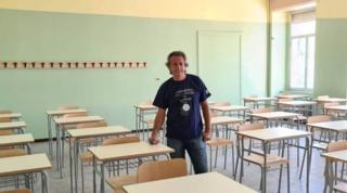 Global Teacher Prize, un prof italiano tra i dieci più bravi del mondo: è la prima volta