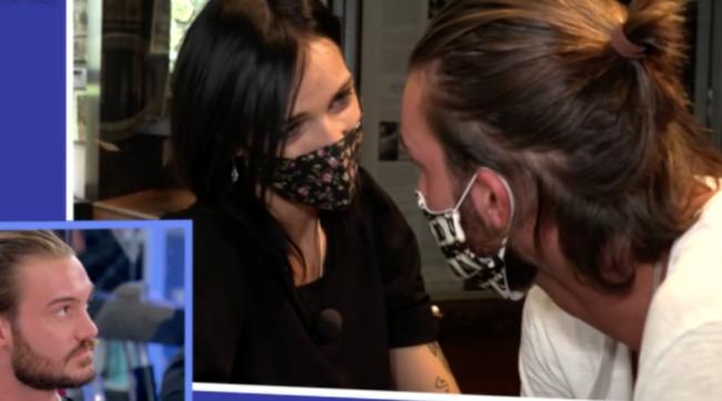 """""""Uomini e Donne"""", Jessica sempre più vicina a Davide: lui le dedica un tatuaggio"""
