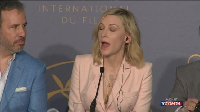 Cannes, è il festival delle donne?