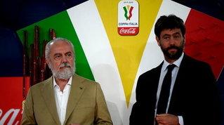 Ufficiale: annullata Juve-Napoli.Ora palla al Giudice sportivo: 3-0 a tavolino
