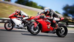 Ride 4: le immagini del nuovo videogioco per chi ama le moto