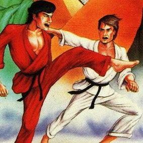 International Karate: il miglior simulatore di arti marziali degli anni '80