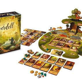 Everdell, un gioco da tavolo che ci riporta a vivere le magie dell'infanzia