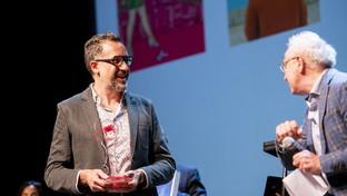 Premio Wondy, il vincitore della terza edizione è lo scrittore Andrea Pomella