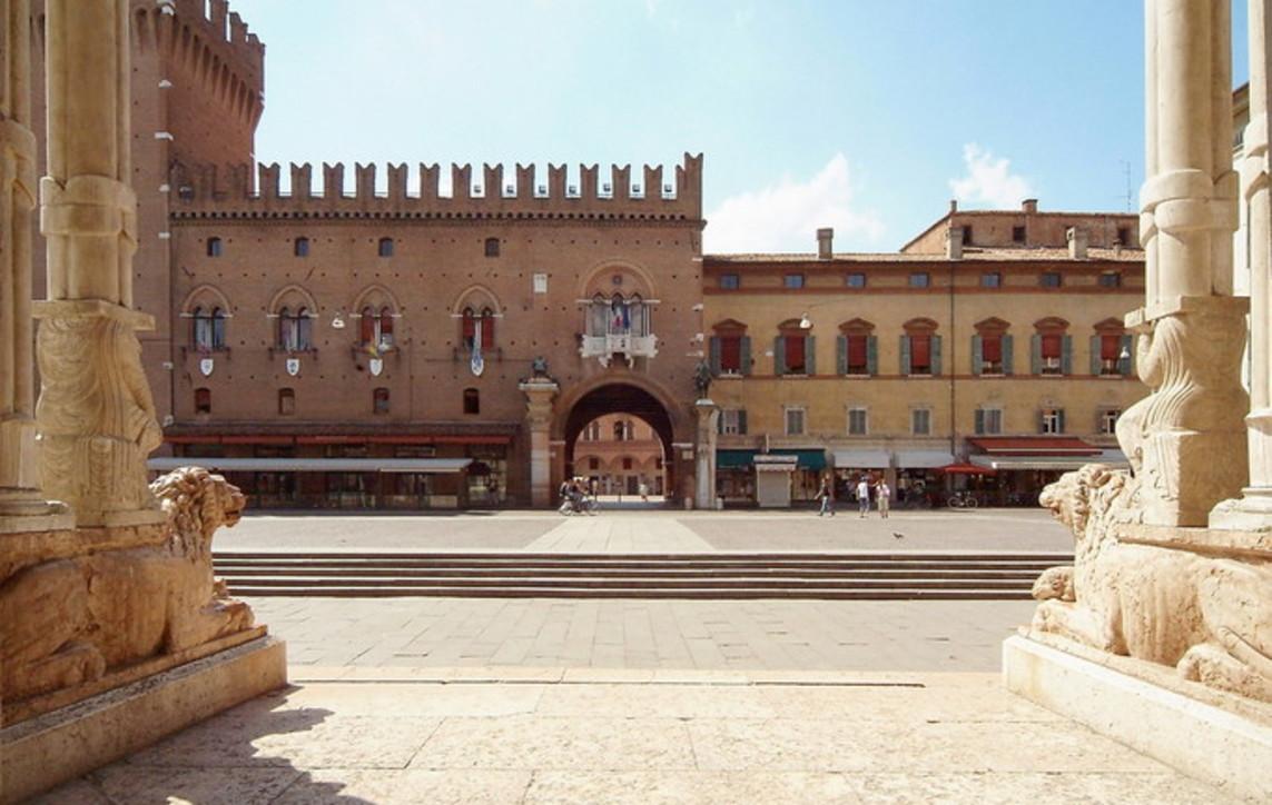 In bici o in barca, scoprire Ferrara e il suo territorio