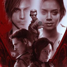 Resident Evil: ecco tutti i personaggi principali del nuovo film