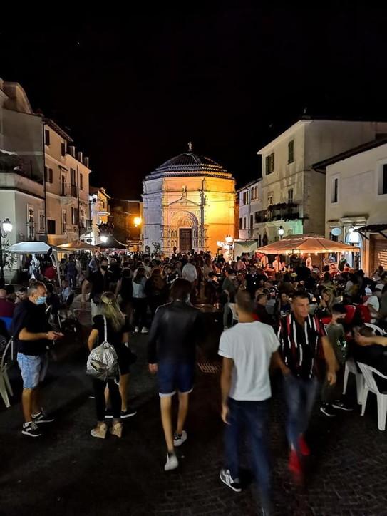 Valle Aniene: una festa per scoprire Vicovaro