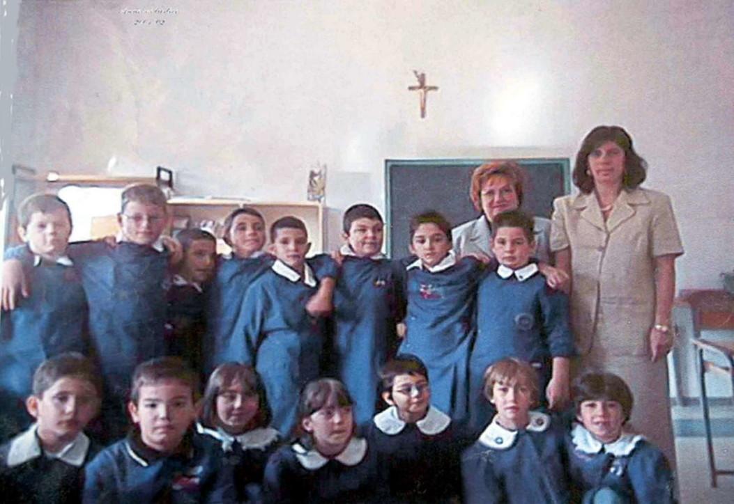 Il crollo della scuola di San Giuliano di Puglia: 27 bimbi e una maestra morti
