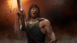 Mortal Kombat 11 Ultimate, le immagini del Kombat Pack 2