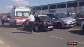Piacenza, lasciato in auto: muore bimbo