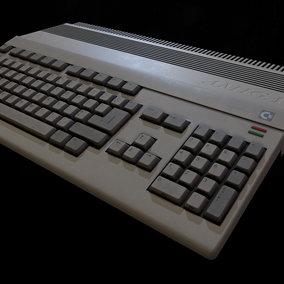 Amiga: lo storico computer di Commodore si prepara a un gloriosoritorno