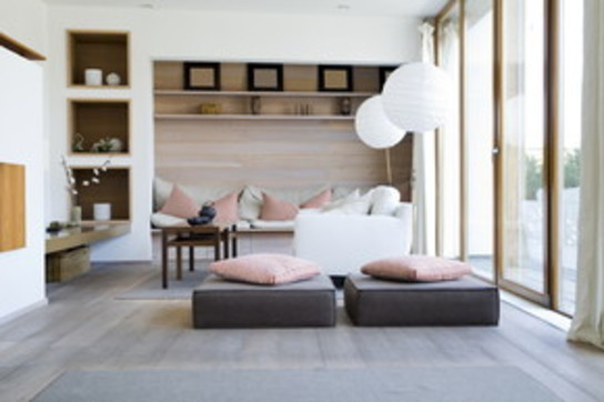 Tendenze casa: pavimenti, a ognuno il suo