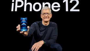 Apple lancia l'iPhone 12 con tecnologia 5G: anche in versione mini e Pro