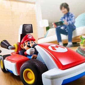 Mario Kart Live: Home Circuit, quando il videogioco supera i confini virtuali