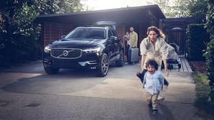 Volvo XC60, quando la sicurezza è un diritto di tutti