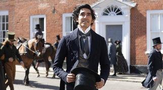 """""""La vita straordinaria di David Copperfield"""", la rilettura in chiave ironica del romanzo di Dickens"""