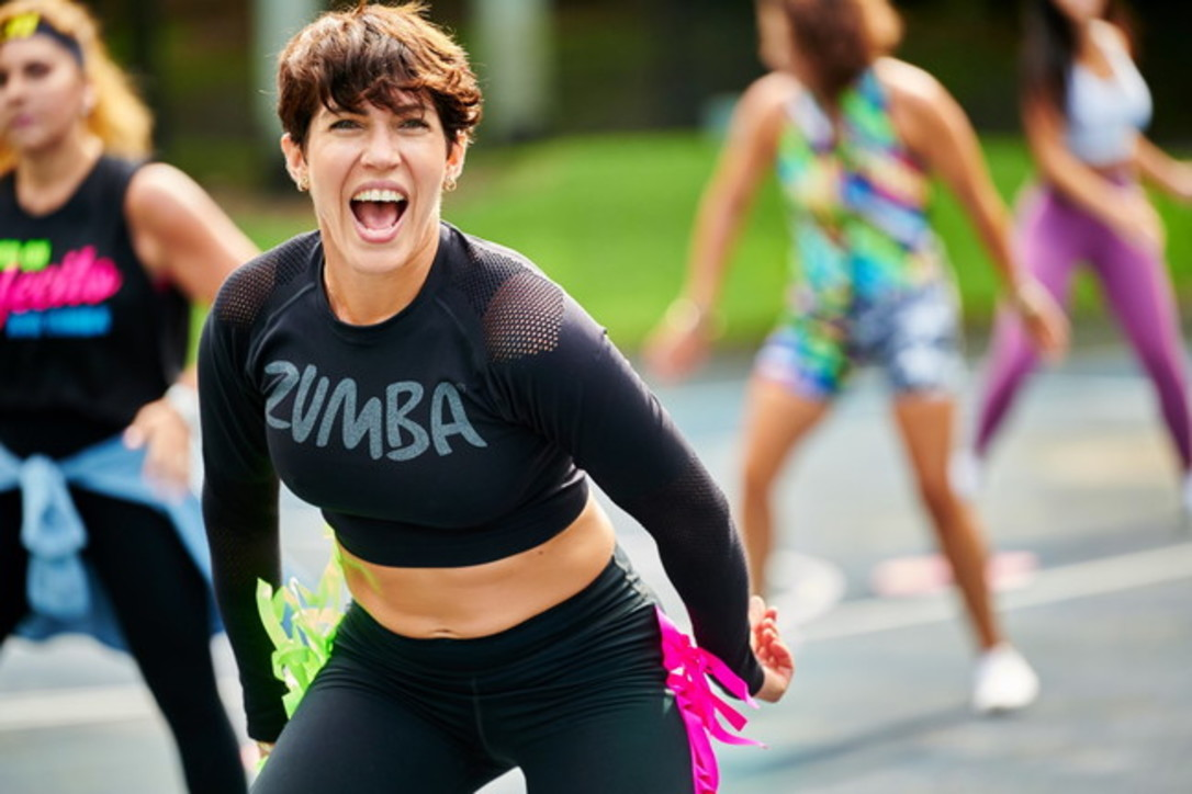 Muoversi sulla musica: i fitness che ti fanno ballare