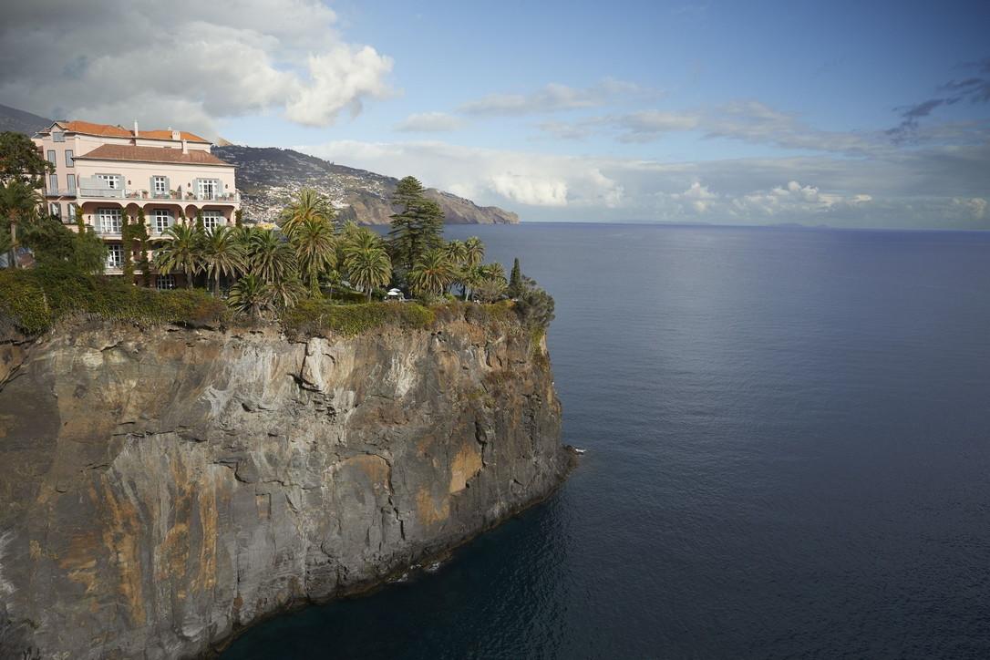 Donnavventura ci invita a Madeira