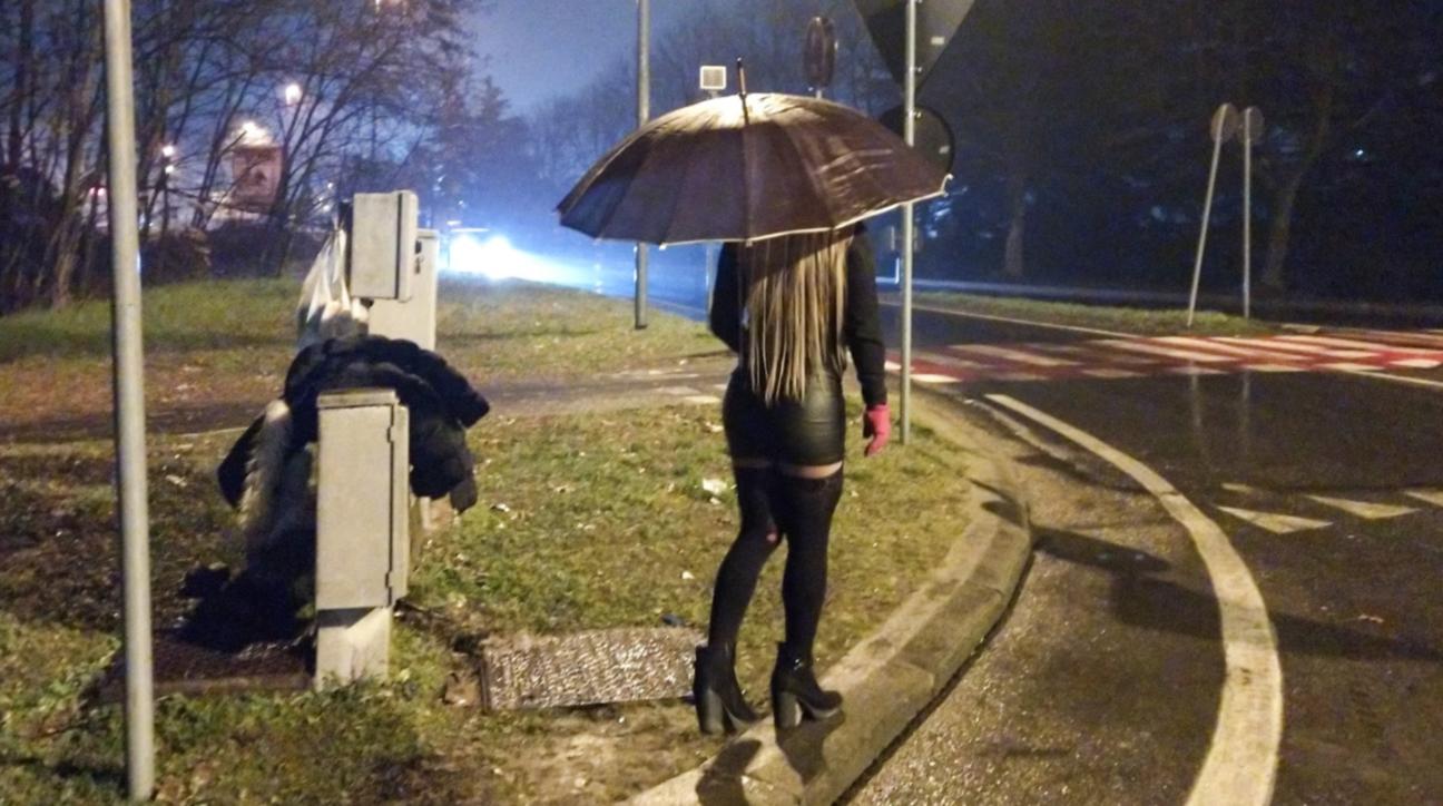 """Al Padiglione di Arte Contemporanea una mostra sul mondo della prostituzione della onlus """"Ri-scatti"""""""
