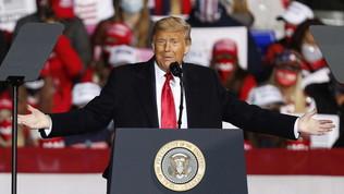 Promesse vs. risultati: ecco com'è andato il primo mandato di Trump in economia