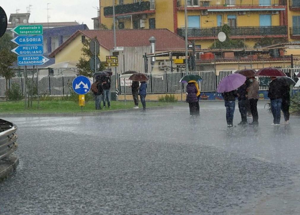 Minilockdown ad Arzano: scatta protesta dei commercianti