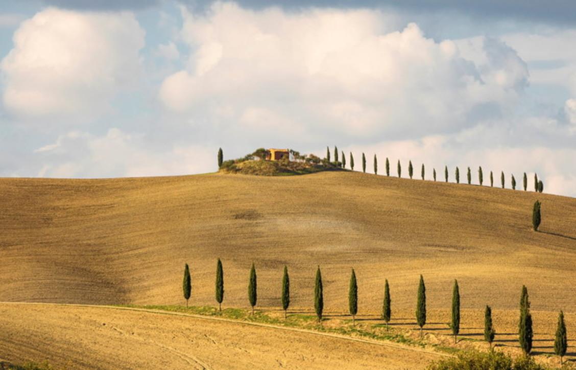 Nova Eroica: in bici nei più bei paesaggi della Toscana
