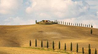 Nova Eroica: Toscana su due ruote, tra paesaggi rinascimentali