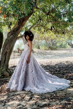 Jo Squillo: Luisa Beccaria, la collezione per l'estate 2021