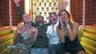 """""""Grande Fratello Vip 5"""", le emozioni della decima puntata"""