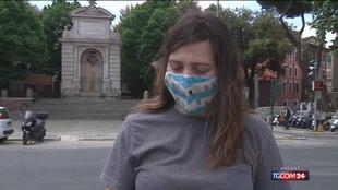Bici, morti raddoppiate a Roma
