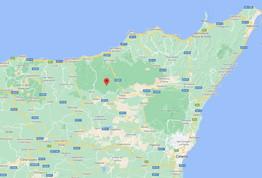 Terremoto di magnitudo 3.2 registrato nel Messinese