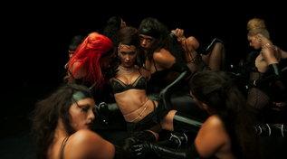 Rihanna spoglia le amiche star e gli incassi volano