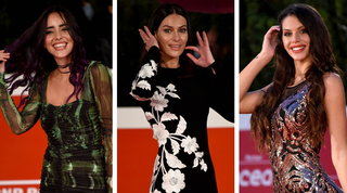 Festa del Cinema di Roma 2020: gli hair trends da copiare a star e celebs