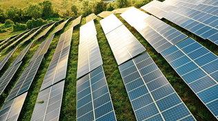 Obiettivi del Green Deal,il punto su energia, ambiente e ciclo idrico